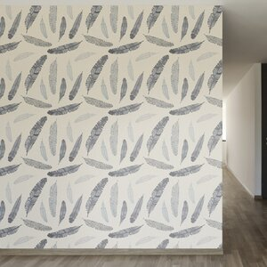 Goose Feathers Removable 8' x 20