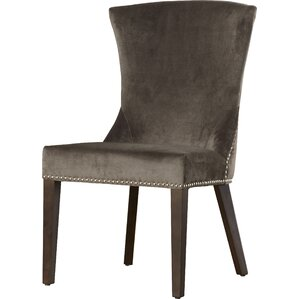 5West Sabrina Side Chair (Set of 2) by Sunpan Modern