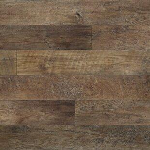 Oak 6 X 48 2mm Luxury Vinyl Plank In Pier
