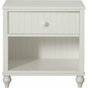 Somerset Nightstand by Bassett Baby