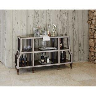 Rive Gauche Bar Console Table