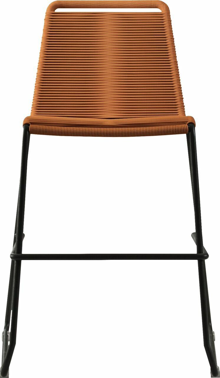 com shop treasures patio pd stools lowes stool chair bar wicker at garden