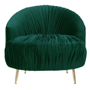 Nouvelles Barrel Chair by Mercer41