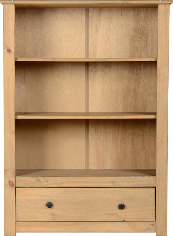 Harold Parker Bookcase