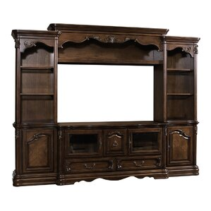 Georgina Entertainment Center by Sage Avenue