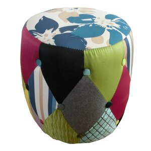 Pouf Harmony von All Home