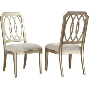 Rodger Parsons Chair (Set of 2) by Willa Arlo Interiors