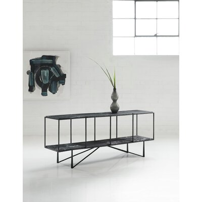 Melange Parkwyn Console Table Hooker Furniture
