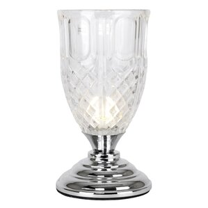Goblet 20cm Touch Torchiere Lamp