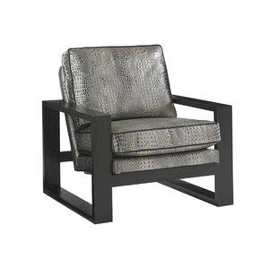 Axis Armchair by Lexington