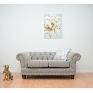 2-Sitzer Sofa Carly von Laurel Foundry