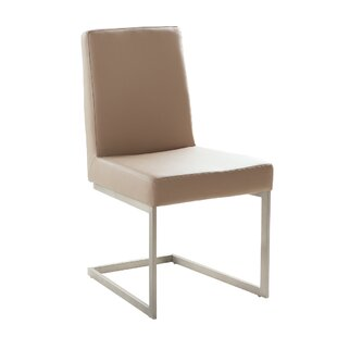 Atticus Upholstered Dining Chair (Set of 2)