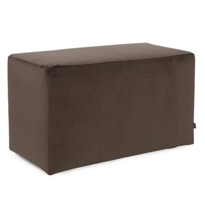 Mattingly Ottoman Slipcover by Red Barrel Studio