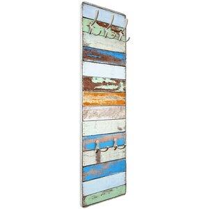 Wandgarderobe Shelves of the Sea Vintage