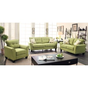 Mcneely Configurable Living Room Set by Darb..