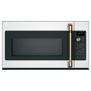Over The Range Convection Microwave With Sensor Cooking