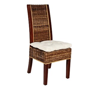 Ali Side Chair (Set of 2) by Ibolili