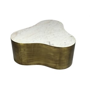 Amera Coffee Table by Everly Quinn