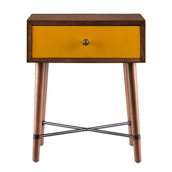 Side tables nest of tables small tables wayfair aloadofball Images