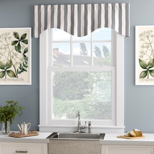 Leigh Cornice 50 Window Valance