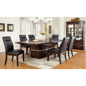 Feagin 9 Piece Dining Set