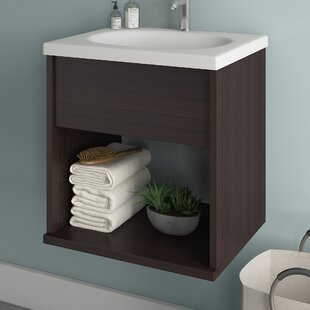 19 Inch Deep Bathroom Vanity Wayfair