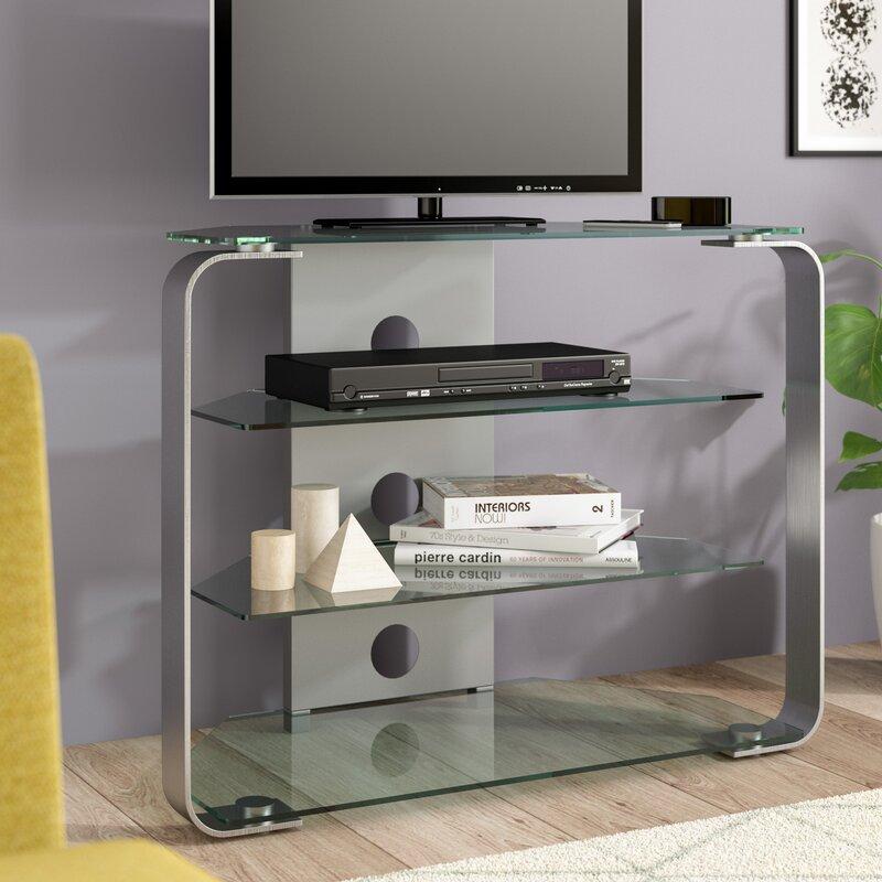 jahnke tv rack cuuba mr 100 f r tvs bis zu 42 bewertungen. Black Bedroom Furniture Sets. Home Design Ideas