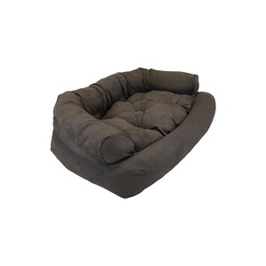 snoozer pet products dog beds you'll love | wayfair