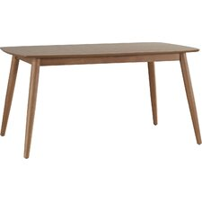 Carruthers Wood Dining Table
