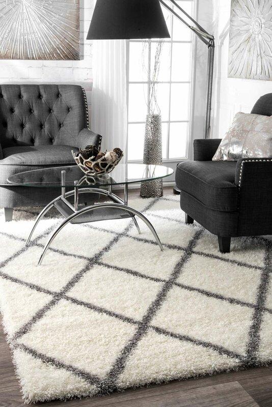 white area rug living room. Bronson Off-White Area Rug White Living Room L