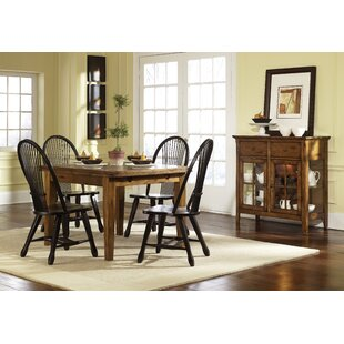 Holsworthy Extendable Dining Table