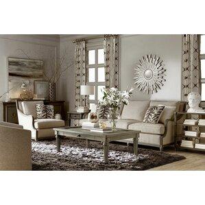 Dule Configurable Living Room Set by Rosdorf..
