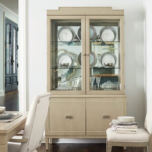 Savoy Place China Cabinet by Bernhardt