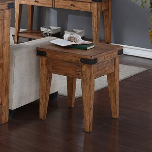 Shenandoah End Table by ECI Furniture