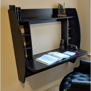 Earls Wall Mounted Floating Desk