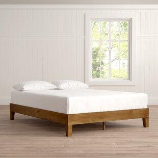 Cheap Platform Beds Wayfair