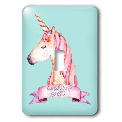 Girls Unicorn Bedding Wayfair