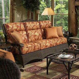 Chatham Patio Sofa With Cushions