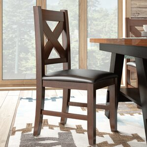 Charis Side Chair (Set of 2) by Loon Peak