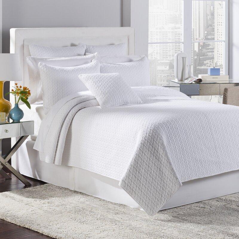 Estate 100% Cotton Quilt Set