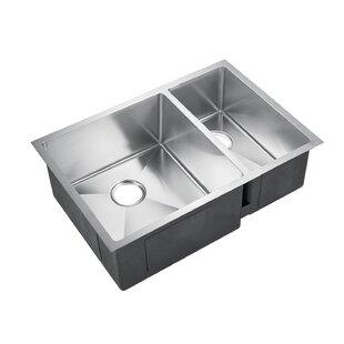 12 inch deep kitchen sinks wayfair rh wayfair com kitchen sinks 10 deep kitchen sink deep single bowl