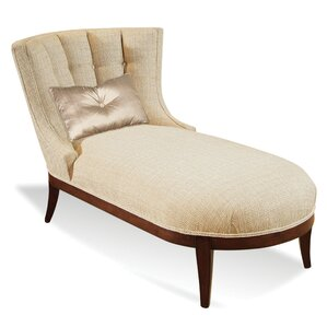 Francoise Chaise Lounge by Darby Home Co