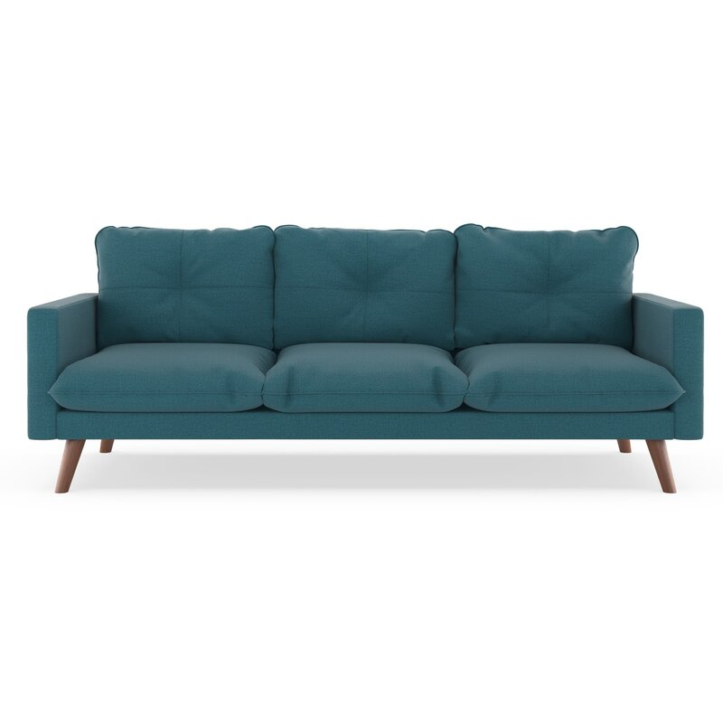 Rocky Hill Oxford Sofa