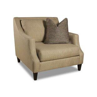 Charmant Swansboro Suite Armchair. By Bauhaus