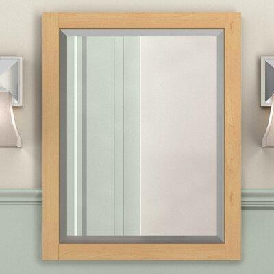 Vanity mirrors you 39 ll love wayfair for Hanging bathroom vanity mirror