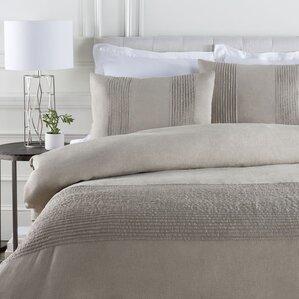 Modern Duvet Covers + Sets   AllModern : grey quilt cover set - Adamdwight.com