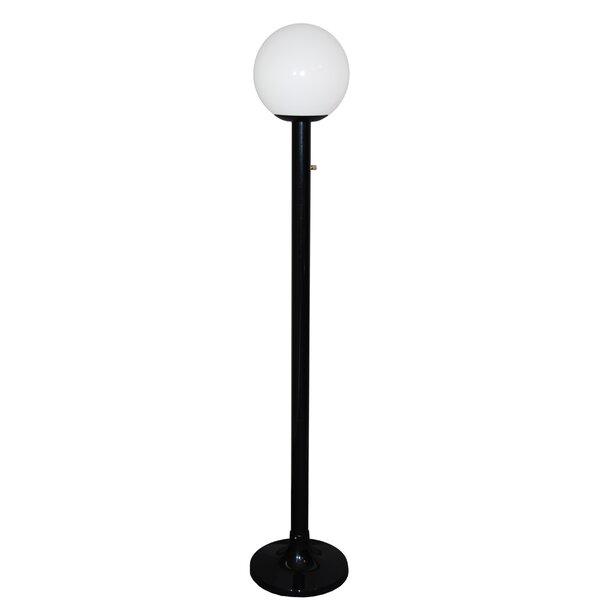 Single Globe Luminaire 79 Post Light Amp Reviews Allmodern