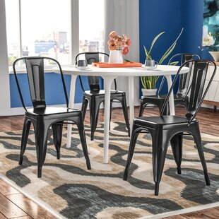 Multi Colored Dining Chairs | Wayfair