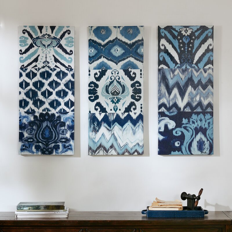 3 piece wall art you ll love