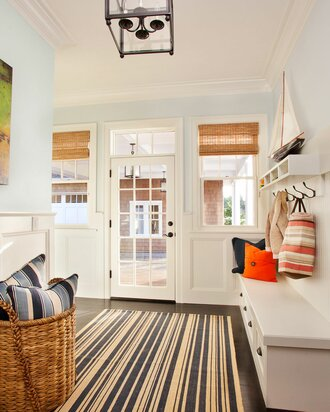 How To Choose An Area Rug For Your Entryway Wayfair